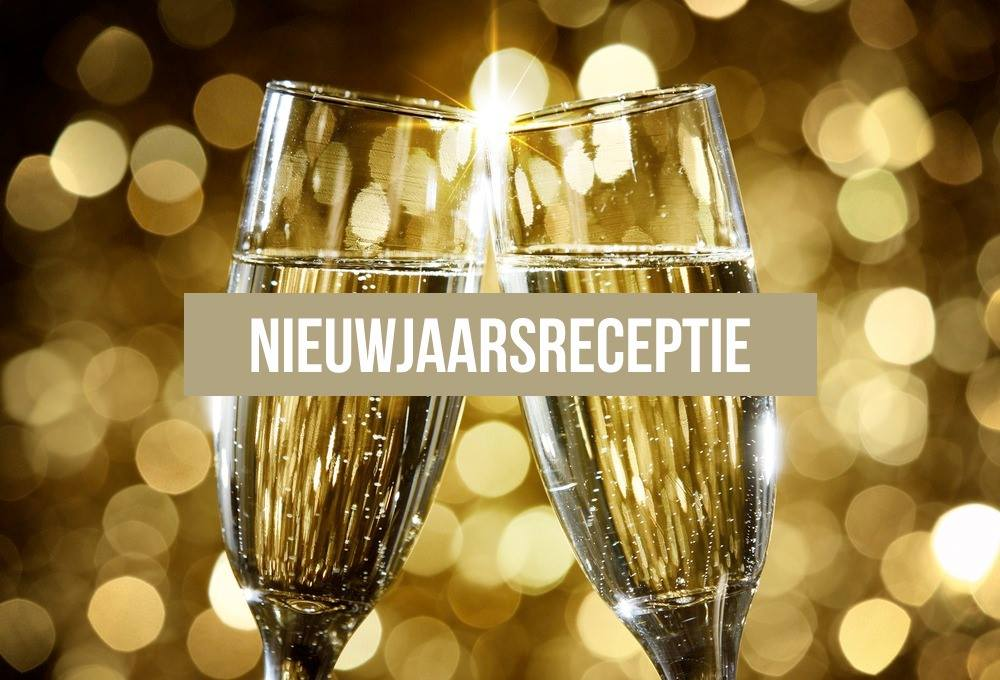 Nieuwjaarsreceptie Spaarndam